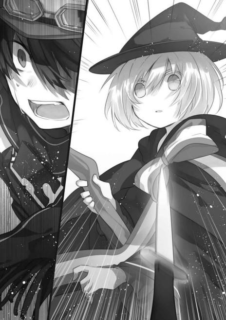 Read Light Novels Online
